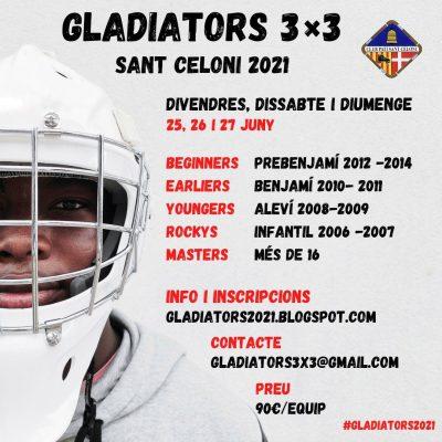 Gladiator2021